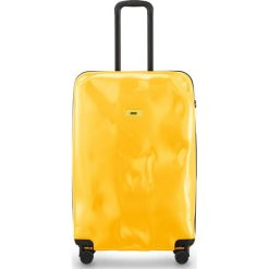 Walizki: Walizka Pioneer duża Mustard Yellow