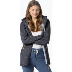 Ragwear - Kurtka damska – Myra, niebieski. Niebieskie kurtki damskie marki Ragwear, s. Za 329,95 zł.