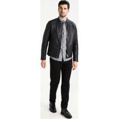 Spodnie męskie: Lindbergh Chinosy black