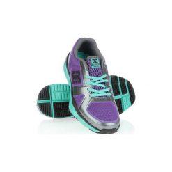Buty do fitnessu damskie: Fitness buty DC Shoes  DC Unilite Trainer 320054-PGR