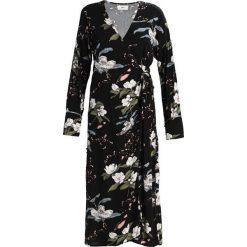 Długie sukienki: Moves HARLENE Długa sukienka black