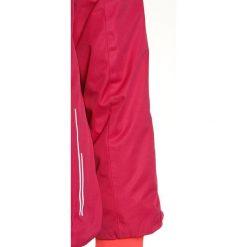 CMP SNAPS Kurtka narciarska magenta. Czerwone kurtki dziewczęce sportowe CMP, z materiału, narciarskie. W wyprzedaży za 220,35 zł.