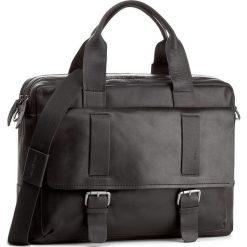 Torba na laptopa STRELLSON - Turnham 4010002204 Black 900. Czarne torby na laptopa Strellson, ze skóry. Za 1049,00 zł.