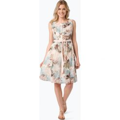 Sukienki: Taifun - Sukienka damska – Soft Kiss, różowy