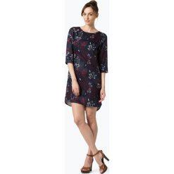 Sukienki hiszpanki: ARMEDANGELS – Sukienka damska – Fianna Flower Confusion, niebieski
