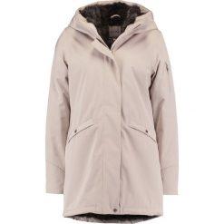 Elvine ANGELA Płaszcz zimowy greige. Czerwone płaszcze damskie zimowe marki Cropp, l. W wyprzedaży za 818,95 zł.