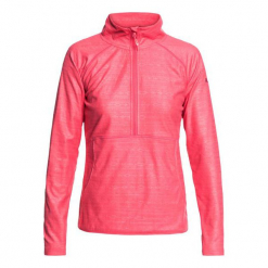 Roxy Bluza Damska Cascade J Otlr mmn4 Tea Berry Indie Stripes Emboss S. Różowe bluzy sportowe damskie Roxy, xl. Za 199,00 zł.