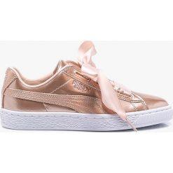 Buty sportowe dziewczęce: Puma – Buty Basket Heart Lunar Lux Jr