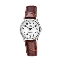 Zegarki damskie: Q&Q C215-802 - Zobacz także Książki, muzyka, multimedia, zabawki, zegarki i wiele więcej