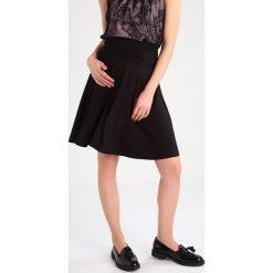 Spódniczki trapezowe: Boob OONO Spódnica trapezowa black