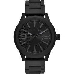 Zegarek DIESEL - Rasp DZ1873 Black/Black. Czarne zegarki męskie Diesel. Za 999,00 zł.