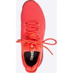 Reebok - Buty Fire TR. Szare buty sportowe damskie Reebok, z gumy. W wyprzedaży za 229,90 zł.