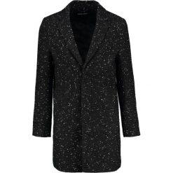 Płaszcze przejściowe męskie: YOURTURN Płaszcz wełniany /Płaszcz klasyczny black