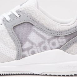 Buty damskie: adidas Performance CRAZYTRAIN CF  Obuwie treningowe light grey