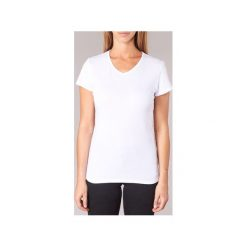 T-shirty z krótkim rękawem BOTD  EFLOMU. Białe t-shirty damskie BOTD, l. Za 39,00 zł.