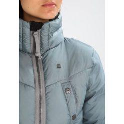 GStar ALASKA LONG Płaszcz zimowy bolt grey. Szare płaszcze damskie zimowe marki G-Star, s, z materiału. W wyprzedaży za 696,75 zł.