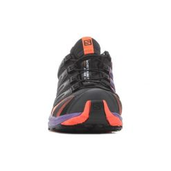 Buty do biegania Salomon  XA Pro 3D GTX LTD W 401773. Szare buty do biegania damskie marki Salomon, z gore-texu, na sznurówki, gore-tex. Za 499,10 zł.