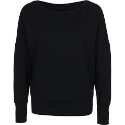 Venice Beach CALMA                        Bluzka z długim rękawem black. Czarne bluzki damskie Venice Beach, xl, z bawełny, z długim rękawem. Za 169,00 zł.