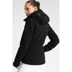 Dare 2B INVOKE II Kurtka snowboardowa black. Czarne kurtki sportowe damskie Dare 2b, z materiału, narciarskie. W wyprzedaży za 383,20 zł.