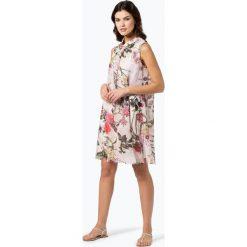 Sukienki hiszpanki: Comma - Sukienka damska, różowy