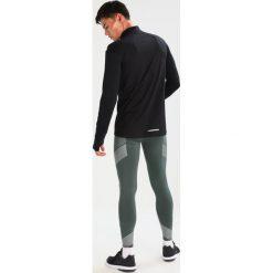 Koszulki sportowe męskie: Nike Performance RUNNING DRY Koszulka sportowa black