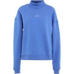 Bluzy damskie: Holzweiler ANNA HANGER  Bluza blue