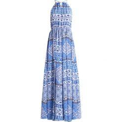 Długie sukienki: Ivyrevel STING Długa sukienka blue
