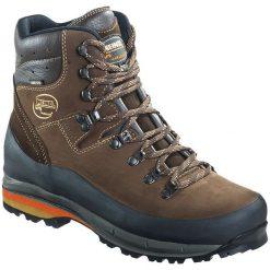 Buty trekkingowe męskie: MEINDL Buty Vakuum Men GTX brązowe r. 47.5 (844d/46/12,5)