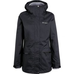 Kurtki sportowe damskie: Columbia OUT IN THE COLD 2IN1 Kurtka Outdoor black