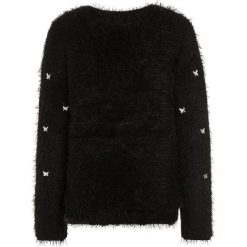 Swetry chłopięce: Molly Bracken STAR Sweter black