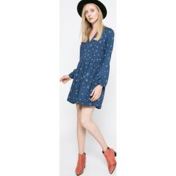 Długie sukienki: Pepe Jeans - Sukienka Anay