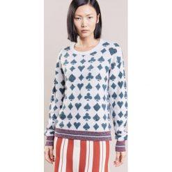 Swetry klasyczne damskie: Sonia by Sonia Rykiel PLAYING CARD  Sweter green
