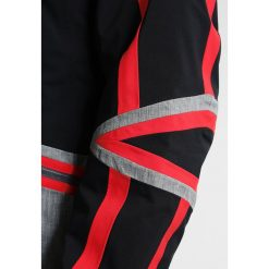 Kurtki narciarskie męskie: Spyder ALTA Kurtka narciarska black/polar/herringbone/red
