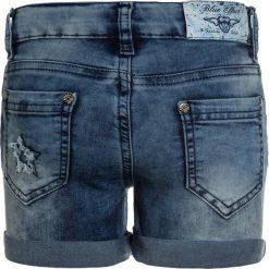 Blue Effect Szorty jeansowe blue denim light. Niebieskie szorty jeansowe damskie Blue Effect. Za 149,00 zł.