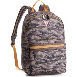 Torby i plecaki męskie: Plecak GUESS – Savana HM6456 NYL82 OCH