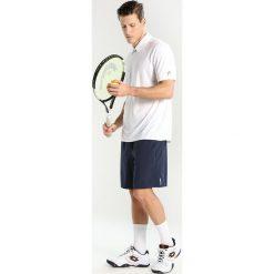 Head BASIC TECH  Koszulka polo white. Białe koszulki sportowe męskie Head, m, z materiału. Za 189,00 zł.