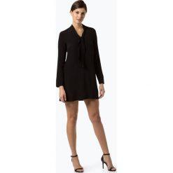 Opus - Sukienka damska – Fulrike, czarny. Sukienki małe czarne Opus. Za 329,95 zł.