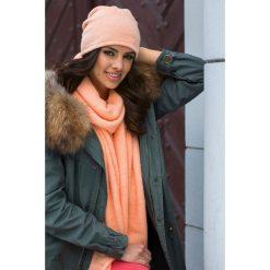 Czapki damskie: Damska czapka Suelo