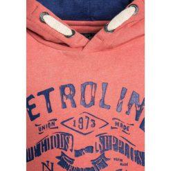 Petrol Industries Bluza z kapturem radish. Białe bluzy chłopięce rozpinane marki Petrol Industries, z bawełny. Za 169,00 zł.