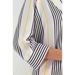 Bluzki asymetryczne: JUST FEMALE RITA BLOUSE Bluzka white