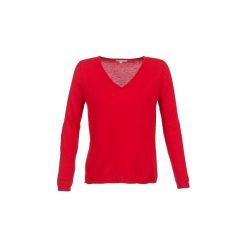 Swetry klasyczne damskie: Swetry See U Soon  MARIGO
