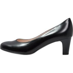 Buty ślubne damskie: Peter Kaiser NIKA Czółenka black