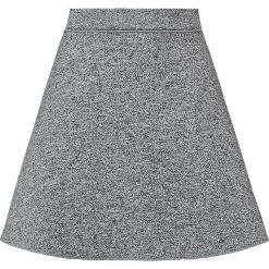 Spódniczki: Nümph CANENS Spódnica trapezowa grey melange