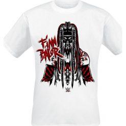 T-shirty męskie: WWE Finn Balor T-Shirt biały