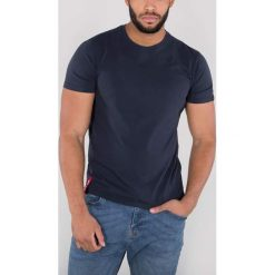 Blood Chit T-shirt REP. BLUE. Białe t-shirty męskie marki Carhartt, s. Za 112,49 zł.