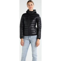 Icepeak THEA Kurtka puchowa black. Czarne kurtki sportowe damskie marki Icepeak, z materiału. W wyprzedaży za 293,30 zł.