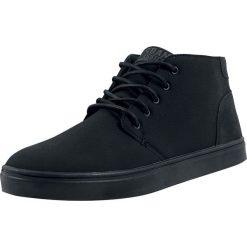 Buty skate męskie: Urban Classics Hibi Mid Shoe Buty sportowe czarny