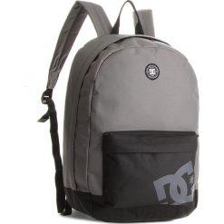 Plecak DC - EDYBP03157 KPV0. Szare plecaki męskie marki DC. W wyprzedaży za 129,00 zł.