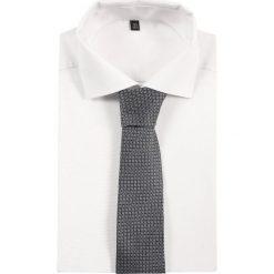 Krawaty męskie: Bugatti TIE Krawat grey
