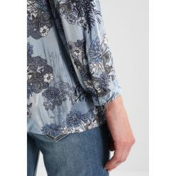 Bluzki asymetryczne: Soyaconcept IBEA  Bluzka pearl blue